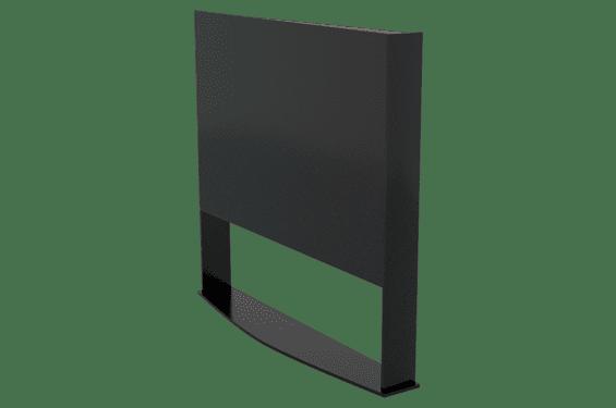 VM Videowall bagfra