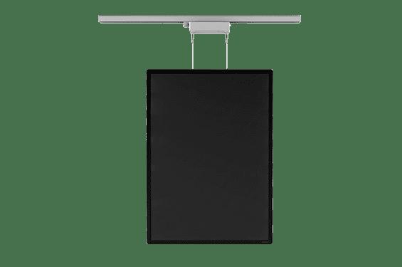 VM Track Transformer med skærm